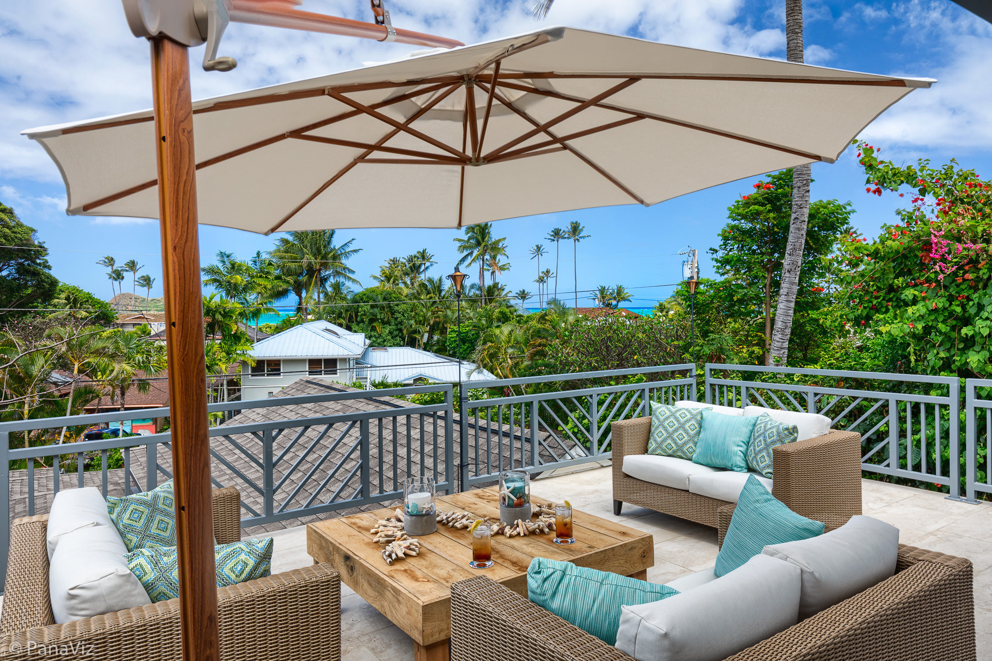 Kailua Real Estate Photography