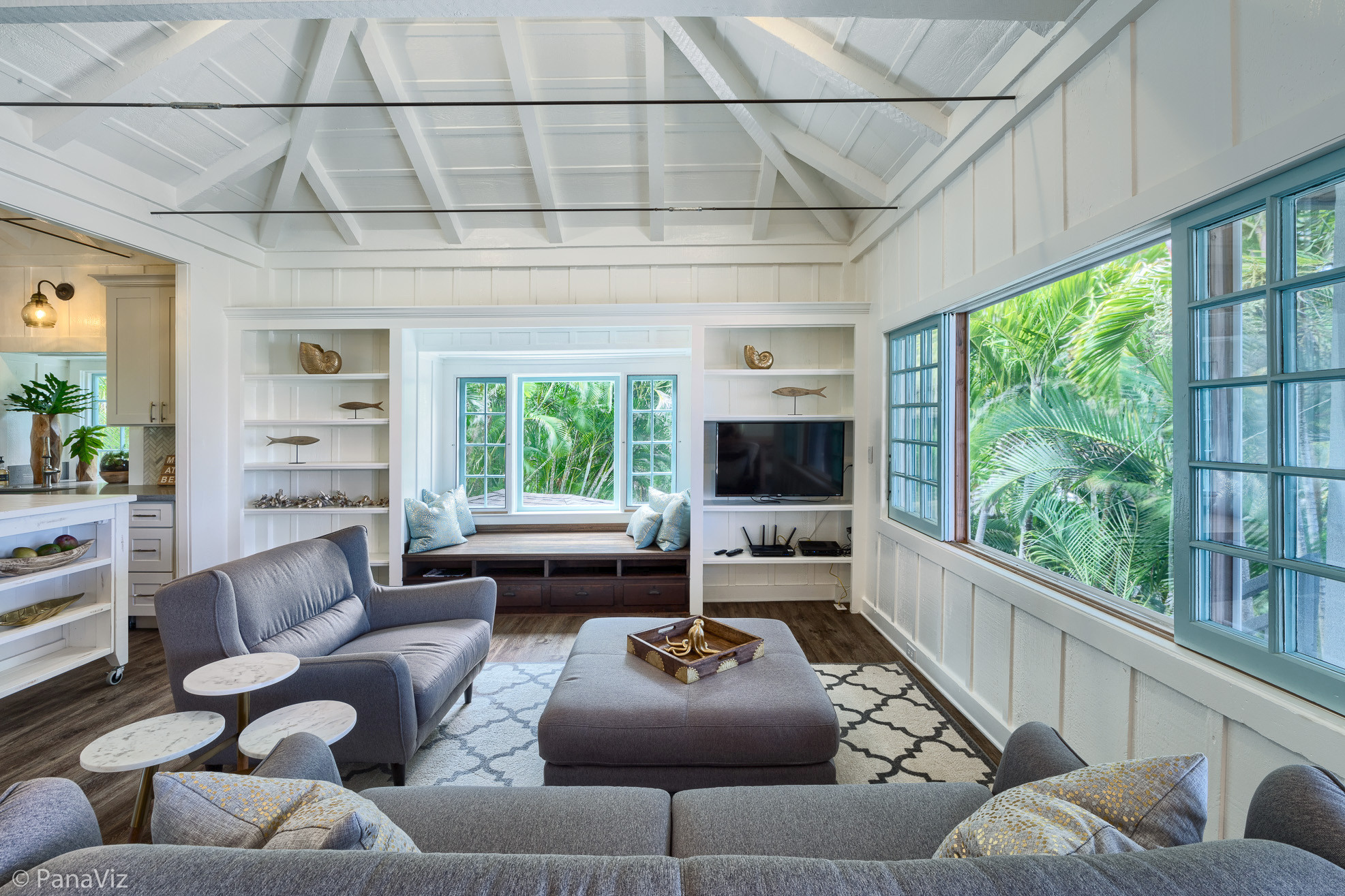 Oahu Luxury Real Estate Photography