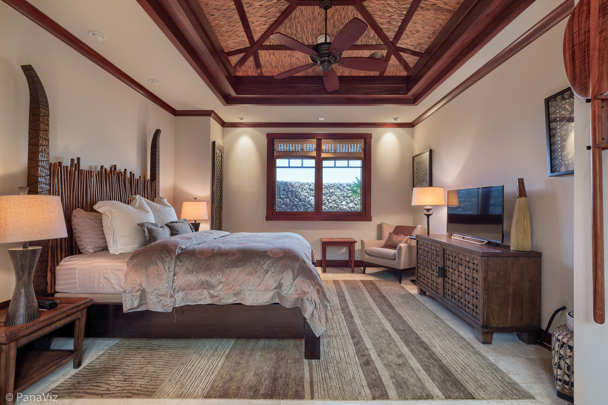 Kona Luxury Real Estate Photography by PanaViz