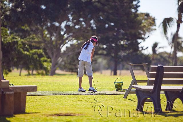 Learn Golf at KoOlina Golf Club