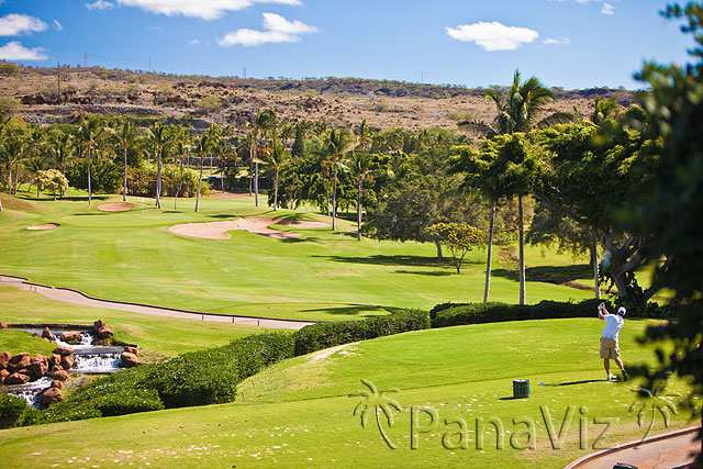 KoOlina Golf