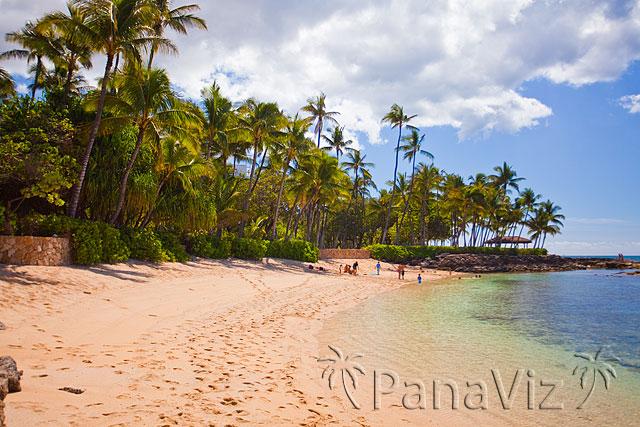 Koolina Paradise Cove