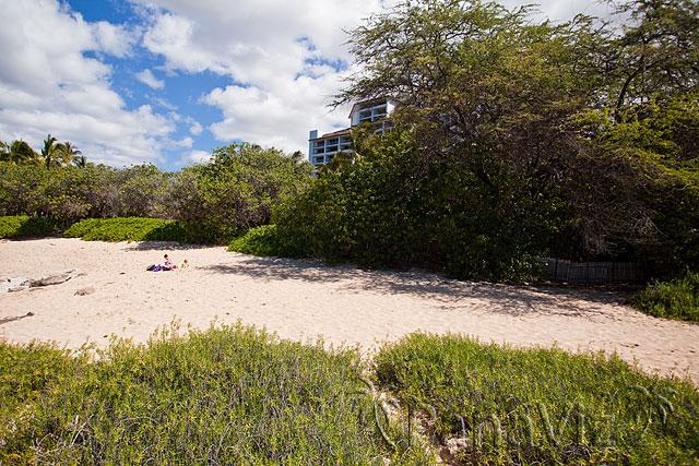 Marriott Secret Beach at KoOlina