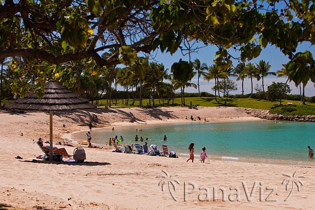 Lagoon at KoOlina Beach Resort