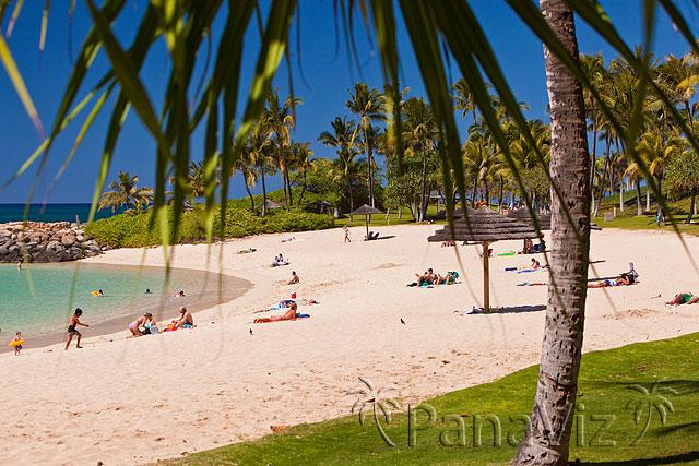 Lagoon at KoOlina Beach