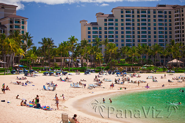Marriott Timeshare at KoOlina