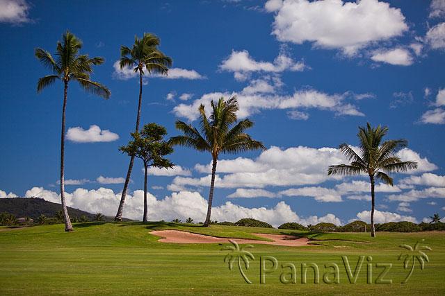 Golf at KoOlina Golf Club