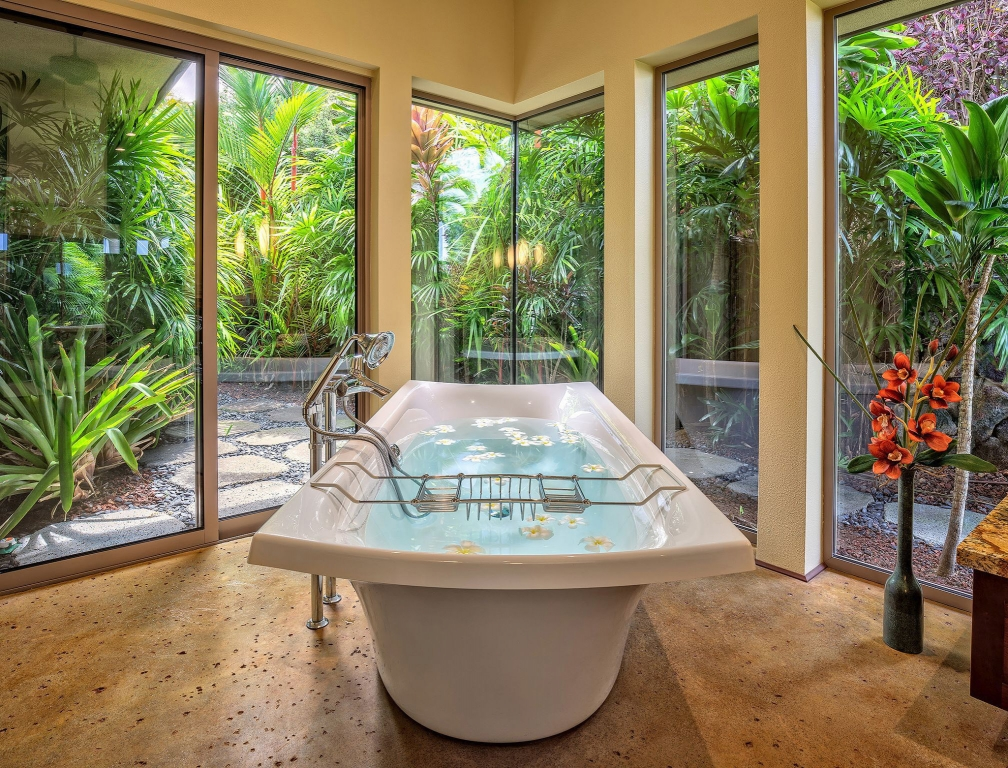 Our photography is popular with luxury vacation home owners.