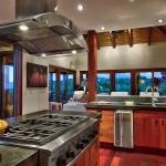 Gourmet Kitchen & Pantry