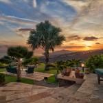 Hawaii Loa Ridge Ocean View Mountain View Luxury Home