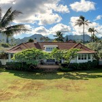 41 Mahiloa Place Kailua, HI 96734  $13,900,000