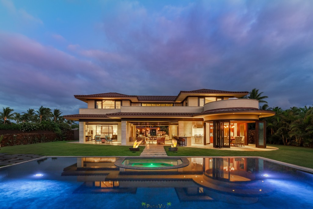 Hawaii Real Estate Photography