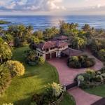 454 Kalalea View Drive, 10C, Aliomanu Moloaa, HI 96703 $4,500,000