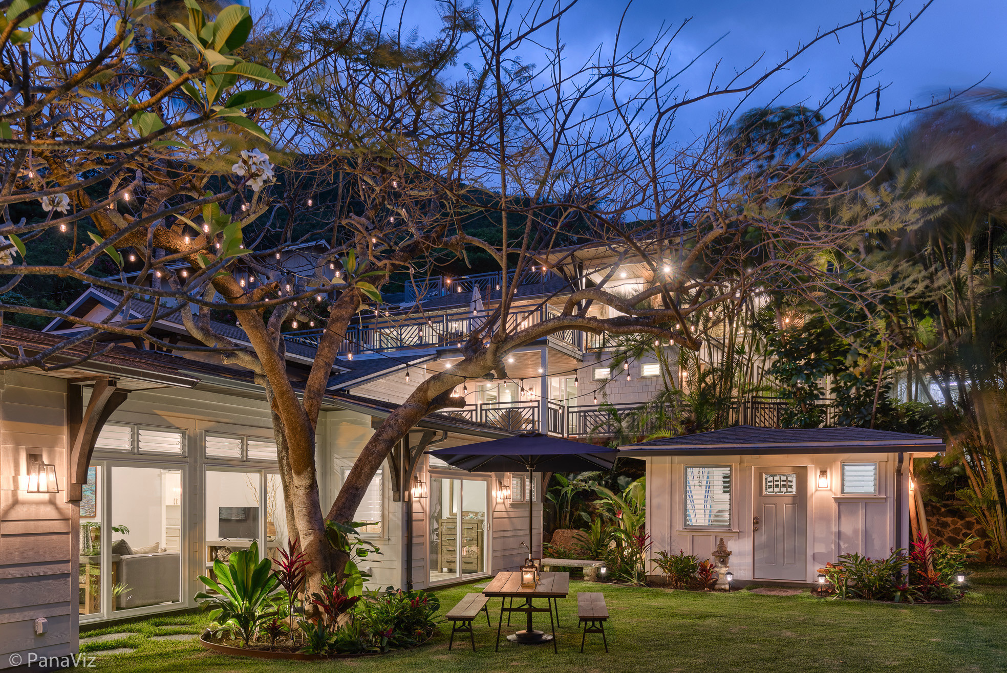 Kailua Luxury Real Estate Photography