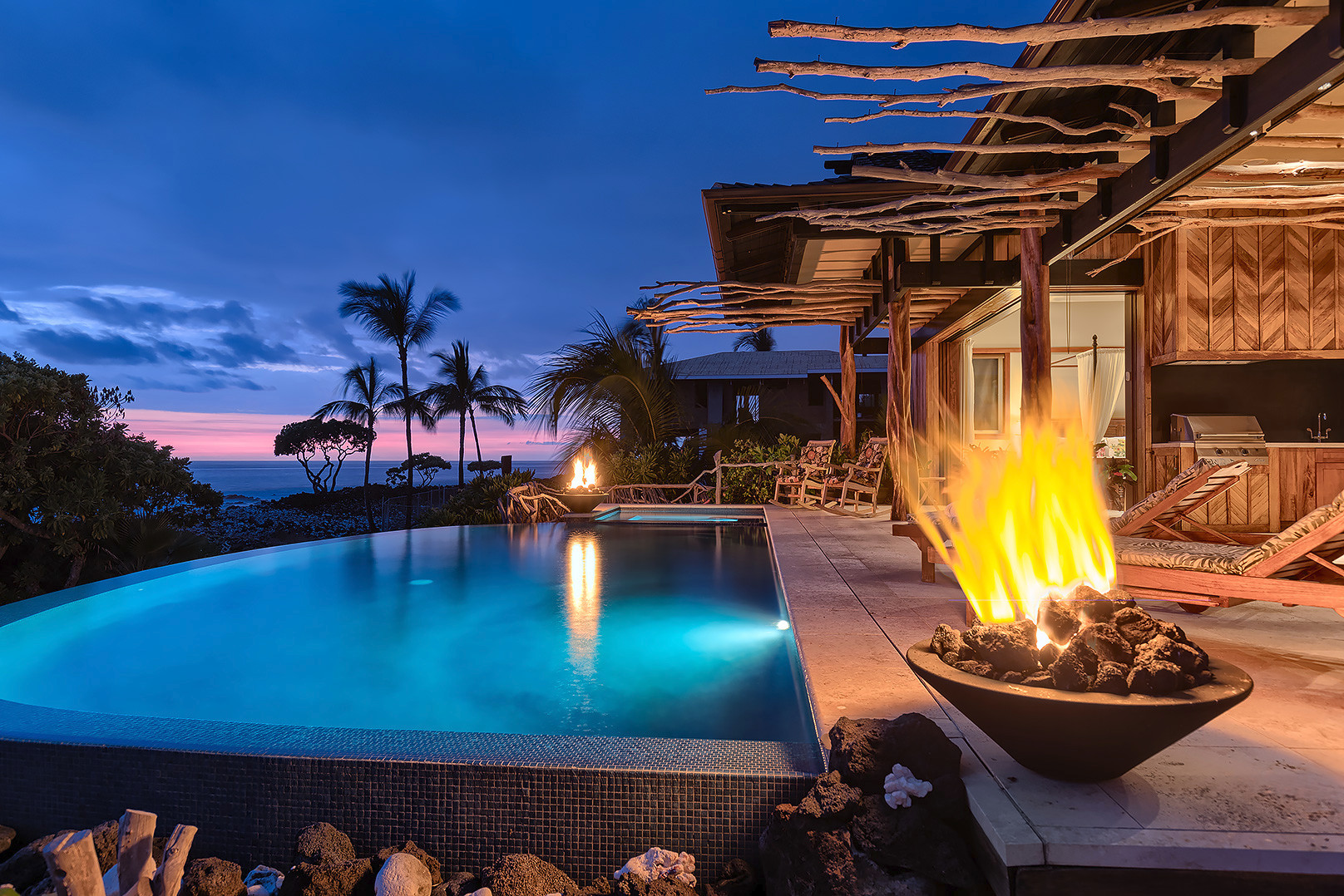 Kona Real Estate Photography