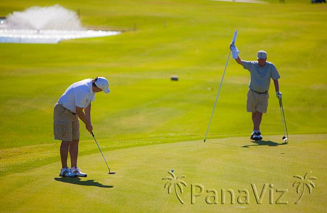 Golf at KoOlina