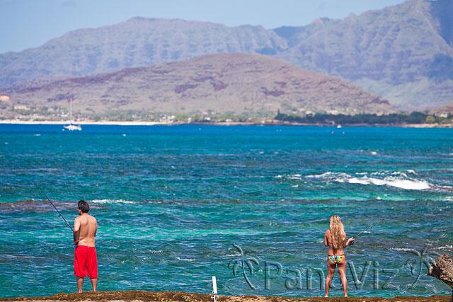 Idyliic Hawaii