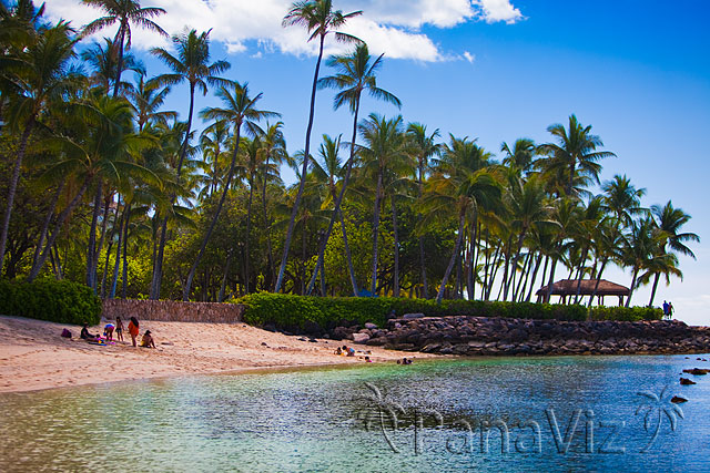 Paradise Cove KoOlina