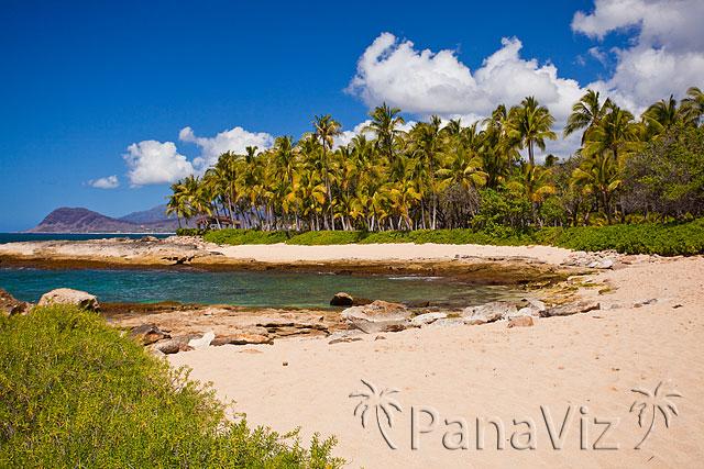 KoOlina Secret Beach Scene