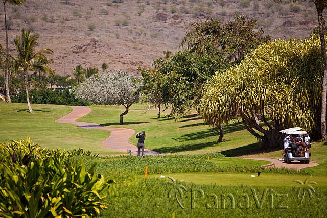 KoOlina Golf