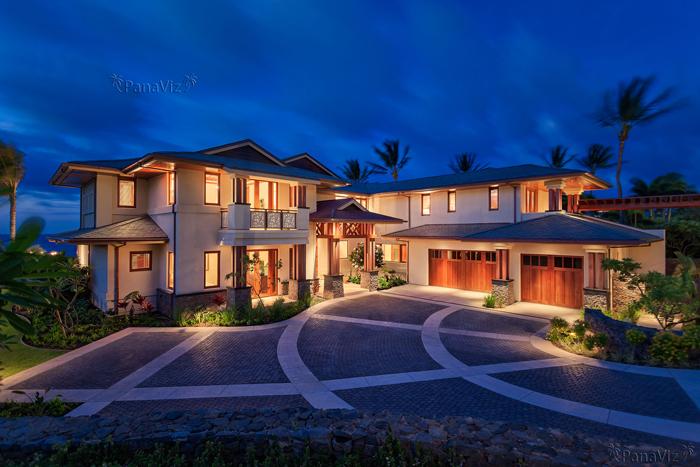Maui Luxury Real Estate
