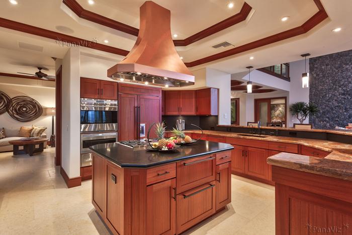 Maui Real Estate Photography - Interior