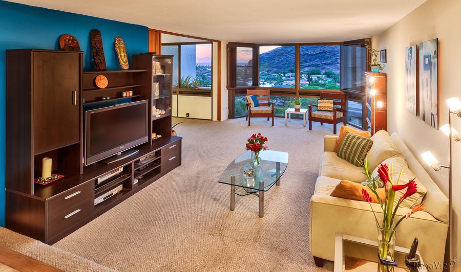 Oahu Real Estate Photographer