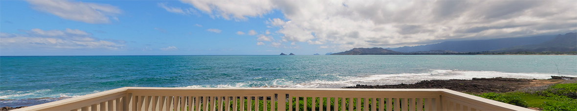 Kailua Real Estate Photographer