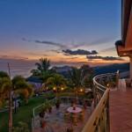 Hawaii Loa Ridge Ocean View Home