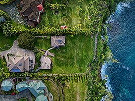 Hilo Real Estate Photography